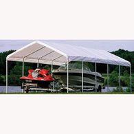 SUPER MAX 12-Leg Canopy, 12' x 30'