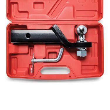 Eaz Lift Towing Kit
