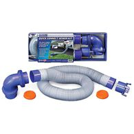 Blueline Quick Connect Sewer Hose Kit