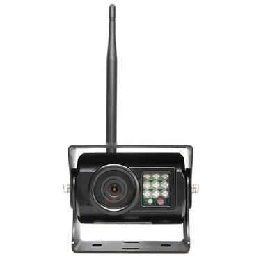 Wireless 130° Backup Camera
