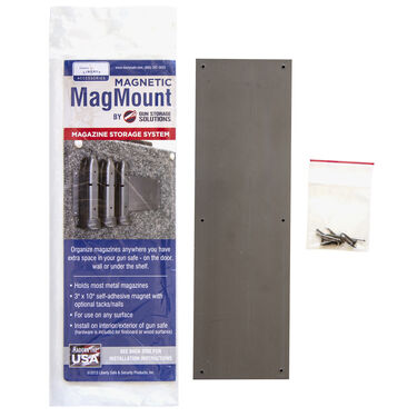 Liberty Safe Magnetic MagMount