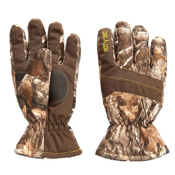 Hot Shot Youth Defender Glove