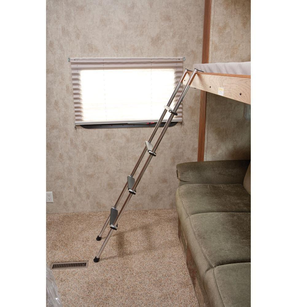 "56/"" RV Interior Bunk Ladder"