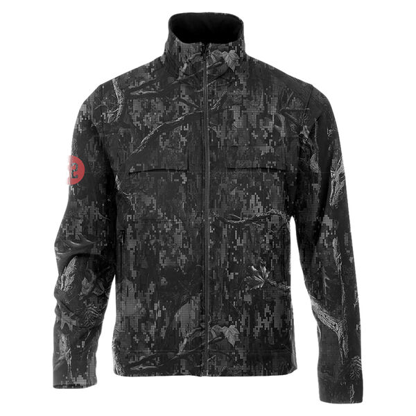 Black Antler Men's Fulton Full-Zip Jacket