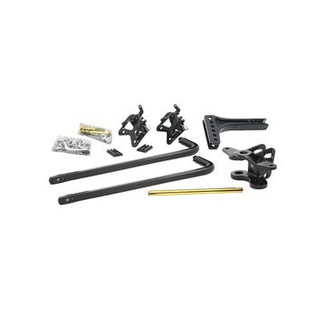 Pro Series RB2 Weight Distributing Hitch Kit, 600 lb. Tongue Weight Capacity