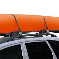 Foam Block Canoe Carrier