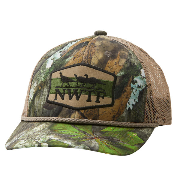 Nomad NWTF Trucker Hat