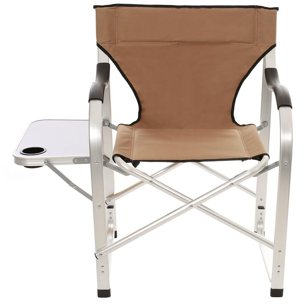 Extra Large Aluminum Folding Director S Chair Camping World