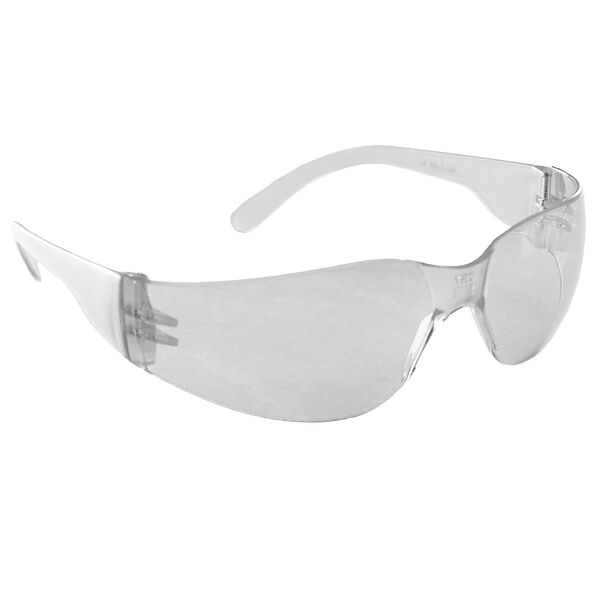 Radians Micro Shooting Glass, Clear