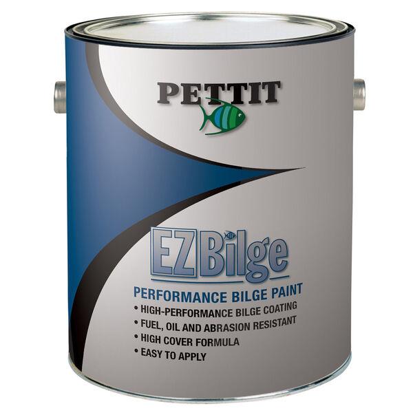 Pettit EZ Bilge Performance Bilge Paint, Gallon