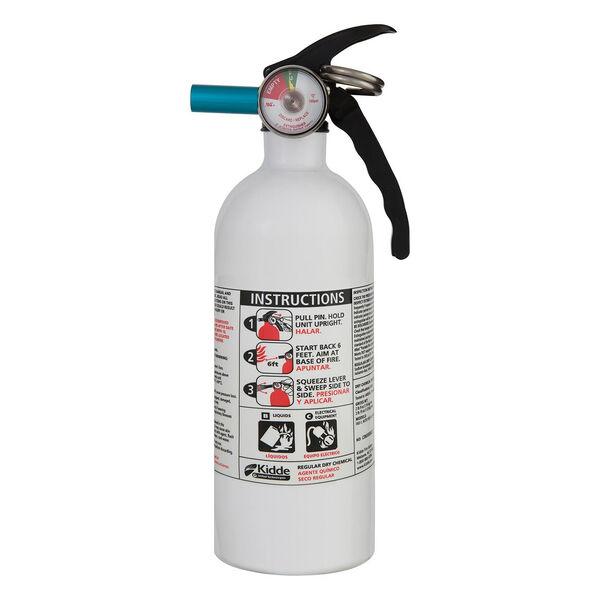 Kidde Mariner 5 Fire Extinguisher