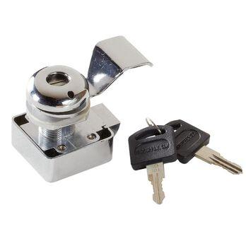 """Slam Cam Compartment/Hatch Fastener, 3/4"""" Locking"""