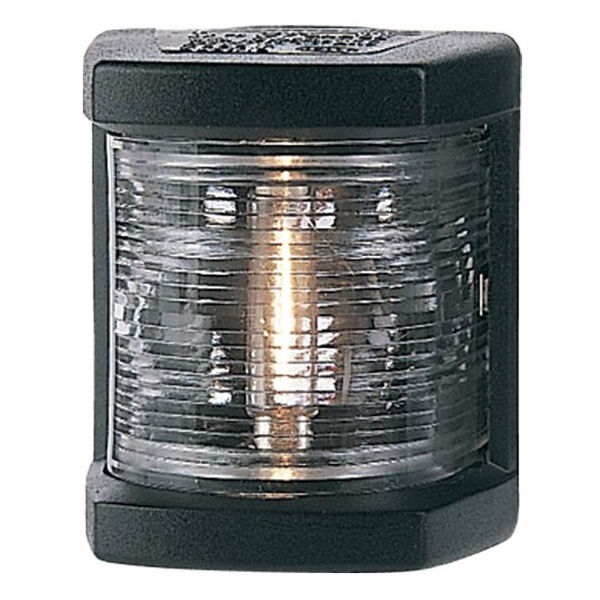 Hella Marine 2 NM 12V Masthead Navigation Light, Black