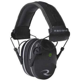 Radians R-3200 Dual Mic Earmuff