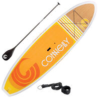 """Connelly Men's Classic 9'6"""" Stand-Up Paddleboard With Paddle"""