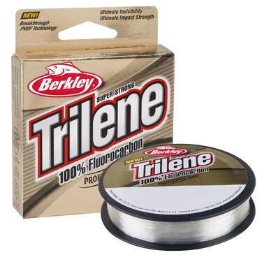 Berkley Trilene Professional Grade Fluorocarbon Line