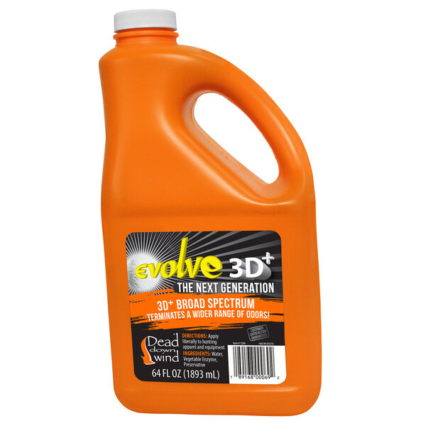 Dead Down Wind ScentPrevent Field Spray, 64-oz.