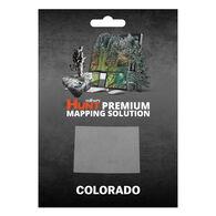 onXmaps HUNT GPS Chip for Garmin Units + 1-Year Premium Membership, Colorado