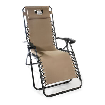 Home Is Where You Park It Zero Gravity Recliner Camping World