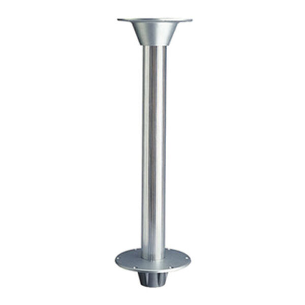 """EEz-In 2-7/8"""" Stowable Table Pedestal For Larger Boats"""