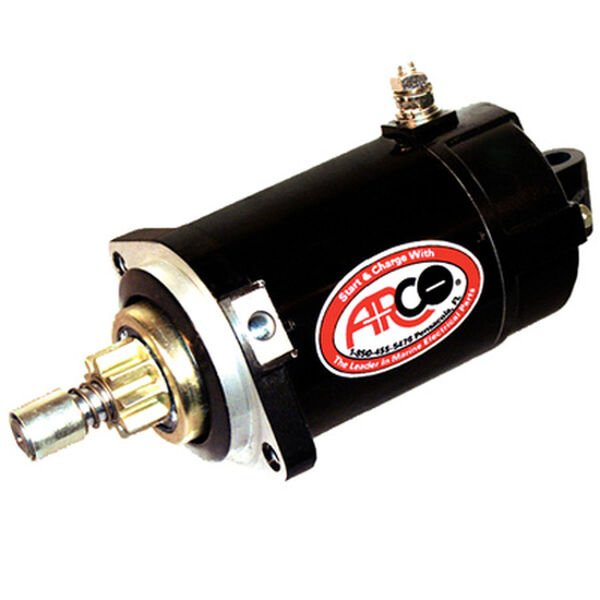 Arco Outboard Starter For Yamaha 40-50 HP, 115-200 HP