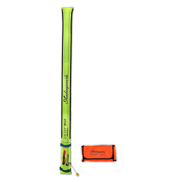 Shakespeare 5' VHF Inflatable Emergency Antenna 3dB Galaxy