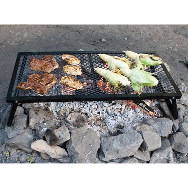 """Camp Chef Lumberjack Over Fire Grill, 24"""""""