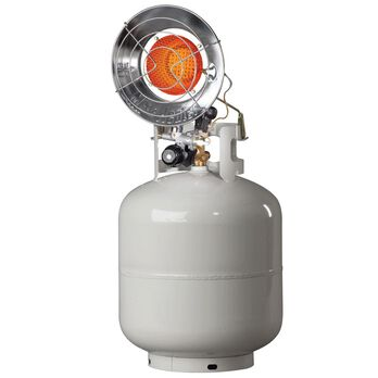 Mr. Heater 10000-15000 BTU Tank Top Heater