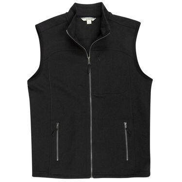 Ultimate Terrain Men's Explorer Sweater Fleece Vest