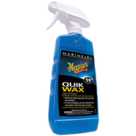 Meguiar's Quik Spray Wax, 16 oz.