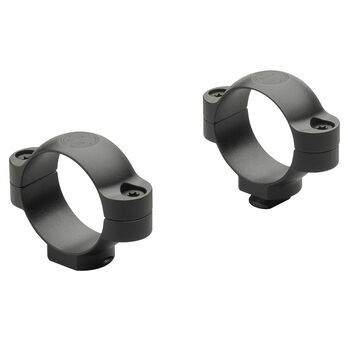 Leupold & Stevens STD Mounting Rings, 30mm, Medium Rise