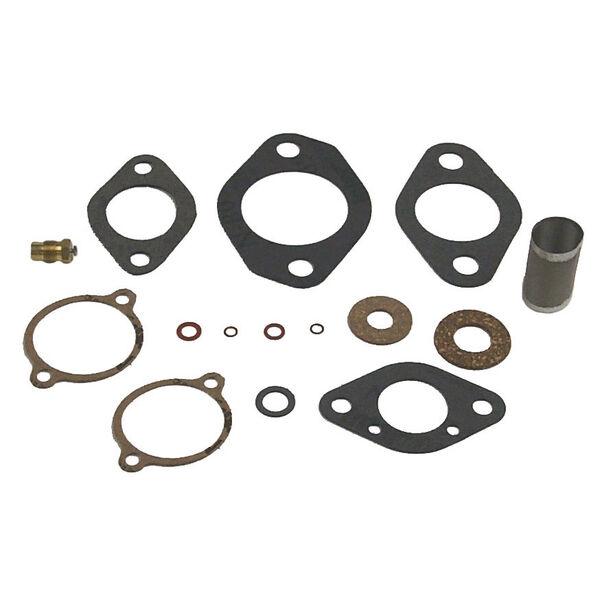 Sierra Carburetor Kit For Mercury Mariner Engine, Sierra Part #18-7013