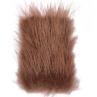 Superfly Beaver Fur, Natural