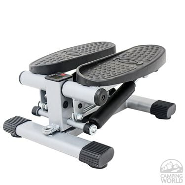 Dual Action Swivel Stepper