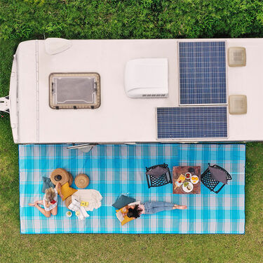 CGear Comfort RV Sand-Free Mat, Small