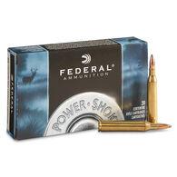 Federal Power-Shok Rifle Ammo , .300 Win Mag, 180-gr., JSP