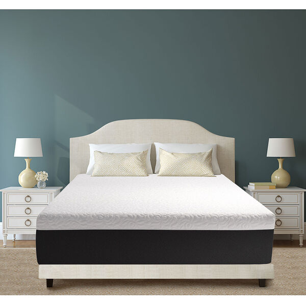 "Comfort Zone® 12"" Premier Firm Mattress"
