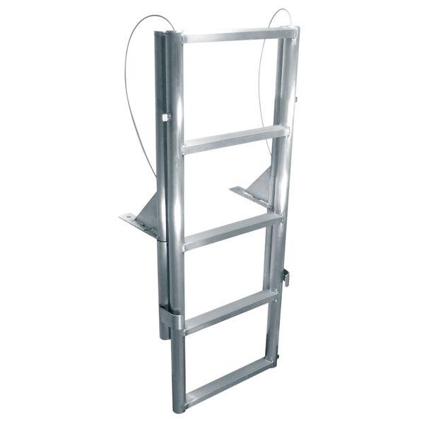 International Dock Finger Pier Lifting Ladder, 3-Step