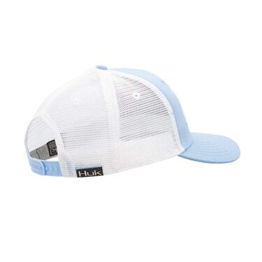HUK Men's Angler Sport Trucker Hat