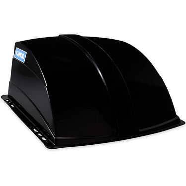 Camco Roof Vent Cover, Black