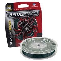 Spiderwire Stealth Braid Line 125-yd.