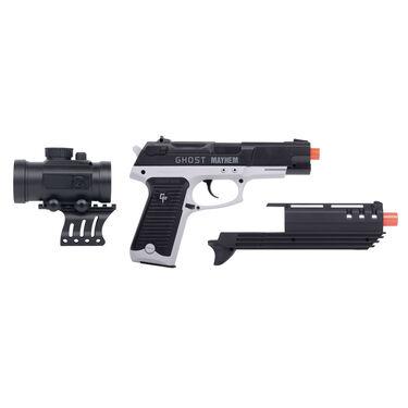 Crosman Ghost Mayhem Tactical Pistol