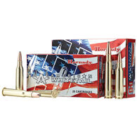 Hornady American Whitetail Rifle Ammo, .308 Win, 150-gr., SP InterLock