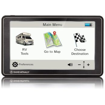 Rand McNally® RVND™ 7 GPS