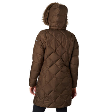Columbia Women's Icy Heights Quilted Puffer Jacket