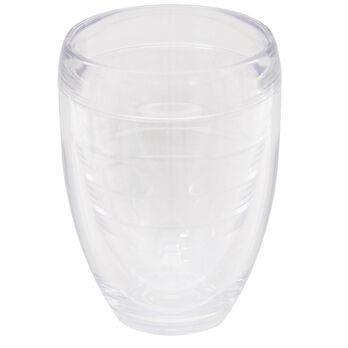 Tervis Stemless Wine Glasses, 9 oz.