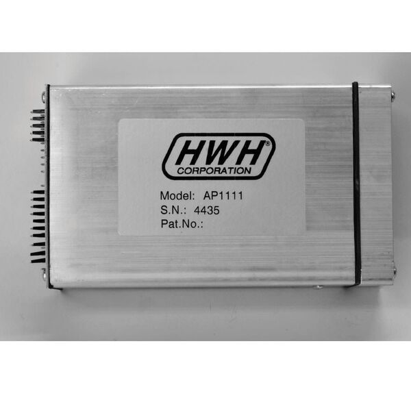 Control Box for Computer-Controlled Leveling System AP1111