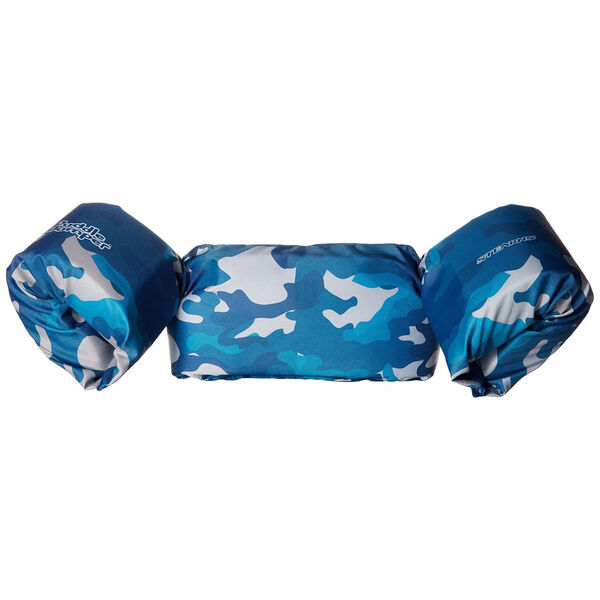 Stearns Camo Puddle Jumper Life Jacket