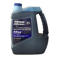 Evinrude XD50 2-Stroke Outboard Oil, Quart