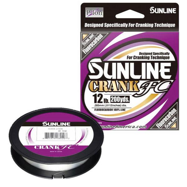 Sunline Crank FC